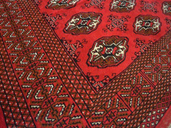 bokhara rug