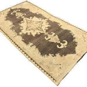 faded turkish rug