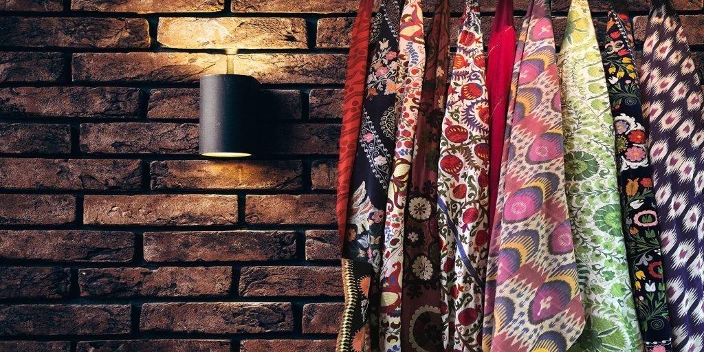suzani fabrics