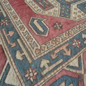 pastel rug