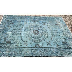 aqua-blue-rug