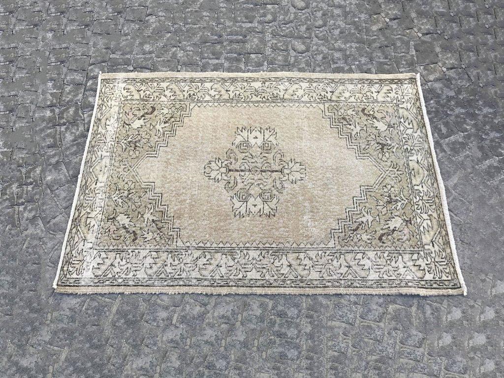 beige turkish rugs