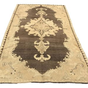 faded turkish rug