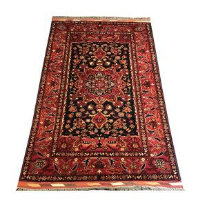 ethnic turkish rug