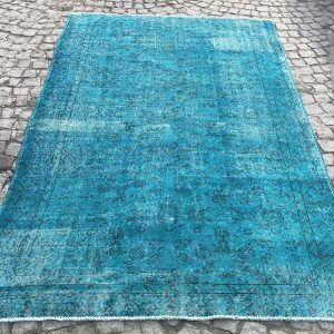 handmade-blue-rug