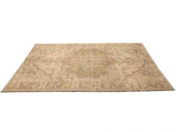 turkish faded rug