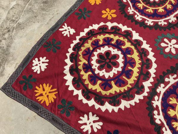 suzani tapestry