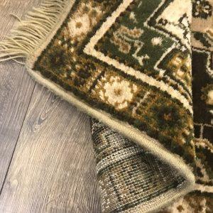 oushak rug runner