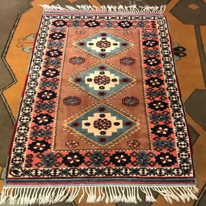 soft turkish rug