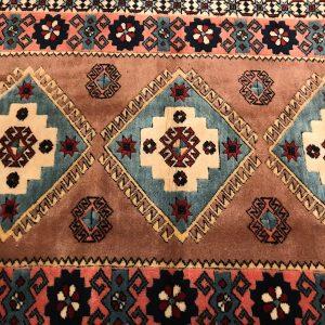 soft turkish rug