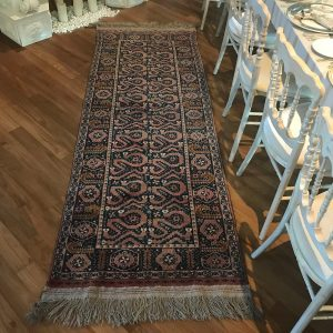 antique runner