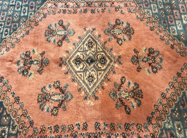 faded rugs