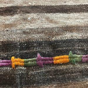 modern kilim rug